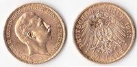20 Mark Gold, 1913, Deutschland, Kaiserreich,Königreich Preußen, vz+,  385,00 EUR  + 5,00 EUR frais d'envoi