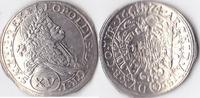 15 Kreuzer, 1674, Römisch Deutsches Reich, Haus Habsburg,Leopold I.,165... 180,00 EUR  + 5,00 EUR frais d'envoi
