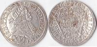 15 Kreuzer, 1676, Römisch Deutsches Reich, Haus Habsburg,Leopold I.,165... 130,00 EUR  + 5,00 EUR frais d'envoi