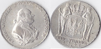 Taler, 1795, Deutschland, Königreich Preußen,Friedrich Wilhelm II.,1786... 335,00 EUR  + 5,00 EUR frais d'envoi