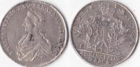 1/3 Taler, 1764, Deutschland, Sachsen-Weimar-Eisenach, Herzogtum, Anna ... 335,00 EUR  + 5,00 EUR frais d'envoi