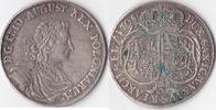 2/3 Taler, 1705, Deutschland, Sachsen,August der Starke,1694-1733, sehr... 750,00 EUR  + 10,00 EUR frais d'envoi