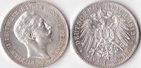 Zwei Mark, 1912, Deutschland, Kaiserreich,Königreich Preussen, vz-st.,  80,00 EUR  + 3,50 EUR frais d'envoi