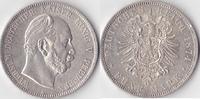 Fünf Mark, 1874, Deutschland, Kaiserreich,Königreich Preussen, vorzügli... 340,00 EUR