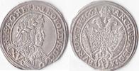 XV Kreuzer,Wien, 1661, Römisch Deutsches Reich, Haus Habsburg,Leopold I... 127,00 EUR  + 5,00 EUR frais d'envoi