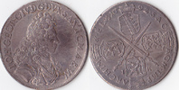 2/3 Taler, 1692,, Deutschland, Sachsen,Johann Georg IV.,1691-1694, sehr... 265,00 EUR  + 5,00 EUR frais d'envoi