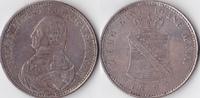 Konventionstaler, 1825, Deutschland, Sachsen,Friedrich August III.,(I.)... 255,00 EUR  + 5,00 EUR frais d'envoi