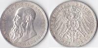 Drei Mark, 1908, Deutschland, Kaiserreich, Sachsen-Meiningen, Herzogtum... 175,00 EUR