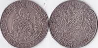 Reichstaler, 1652, Deutschland, Sachsen,Johann Georg I.,1615-1656, fast... 525,00 EUR