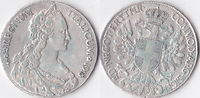 Taler, 1918, Eritrea, Viktor Emanuel III.,1900-1946,Münzstätte Rom, seh... 225,00 EUR  + 5,00 EUR frais d'envoi