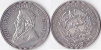 2 1/2 Shilling, 1892, Südafrika, Republik,1852-1902, sehr schön-vorzügl... 170,00 EUR  + 5,00 EUR frais d'envoi