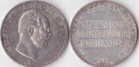 Ausbeutetaler, 1861, Deutschland, Königreich Preußen,Wilhelm I.,1861-18... 215,00 EUR  + 5,00 EUR frais d'envoi