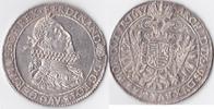 Taler,Kremnitz, 1637, Römisch Deutsches Re...