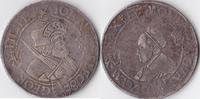 Taler,Freiberg,selten, o.J., Deutschland, Sachsen,Johann und Georg,1525... 3250,00 EUR  + 10,00 EUR frais d'envoi