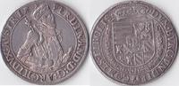 Taler, o.J., Römisch Deutsches Reich, Haus Habsburg,Erzherzog Ferdinand... 395,00 EUR  + 5,00 EUR frais d'envoi