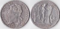 Ecu constitutionnel, 1792,Paris, Frankreich, Constitution,1791-1792, se... 335,00 EUR  + 5,00 EUR frais d'envoi