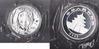 300 Yuan(Silberpanda), 2003, China, original verschweißt,mit Zertifikat... 2150,00 EUR  + 10,00 EUR frais d'envoi