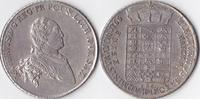 Konv.-Taler,feiner Prägeglanz, 1766, Deutschland, Sachsen,Xaver,1763-17... 295,00 EUR  + 5,00 EUR frais d'envoi