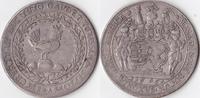 Reichstaler, 1696, Deutschland, Henneberg, Grafschaft, Ausbeute der Gru... 1240,00 EUR  zzgl. 10,00 EUR Versand