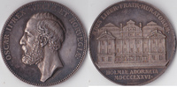 Medaille, 1876, Schweden, Schweden,Königreich,Oskar II.,1872-1907,Eröff... 235,00 EUR  + 5,00 EUR frais d'envoi