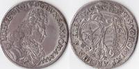 2/3 Taler, 1693, Deutschland, Sachsen,Johann Georg IV.,1691-1694, fast ... 360,00 EUR  + 5,00 EUR frais d'envoi