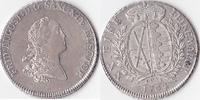Gulden,Leipzig,feiner Prägeglanz, 1764, Deutschland, Sachsen,Friedrich ... 445,00 EUR  + 5,00 EUR frais d'envoi