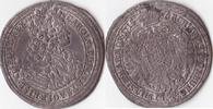 Halbtaler (Ausbeute) , Kuttenberg, 1715, Römisch Deutsches Reich, Haus ... 465,00 EUR  + 5,00 EUR frais d'envoi