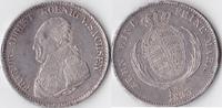 Konventionstaler, 1823, Deutschland, Königreich Sachsen,Friedrich Augus... 140,00 EUR  + 5,00 EUR frais d'envoi