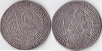 Taler, 1543, Deutschland, Sachsen, Kurfürstentum, Schmalkaldischer Bund... 1720,00 EUR  zzgl. 10,00 EUR Versand