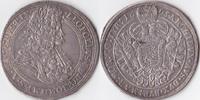 Reichstaler,Kremnitz, 1695, Römisch Deutsches Reich, Haus Habsburg,Leop... 410,00 EUR  + 5,00 EUR frais d'envoi