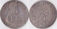 Reichstaler,Hall, 1701, Römisch Deutsches Reich, Haus Habsburg,Leopold ... 440,00 EUR  + 5,00 EUR frais d'envoi