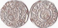 Groschen, 1617, Deutschland, Barby,Grafschaft,Wolfgang Friedrich,1615-1... 118,00 EUR  + 5,00 EUR frais d'envoi