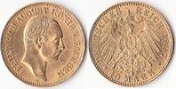 Zehn Mark, 1907, Deutschland, Kaiserreich, Sachsen, Königreich, Friedri... 470,00 EUR  + 5,00 EUR frais d'envoi