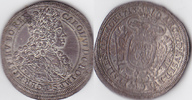 Halbtaler (Ausbeute) , Kuttenberg, 1713, Römisch Deutsches Reich, Haus ... 870,00 EUR  + 10,00 EUR frais d'envoi