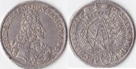 2/3 Taler, 1695, Deutschland, Sachsen,August der Starke,1694-1733, gute... 430,00 EUR  + 5,00 EUR frais d'envoi