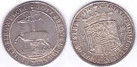2/3 Taler, 1729, Deutschland, Christoph Friedrich v. Stolberg-Stolberg ... 720,00 EUR  + 10,00 EUR frais d'envoi
