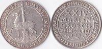 24 Mariengroschen, 1716, Deutschland, Stolberg-Stolberg,Christoph Fried... 510,00 EUR  + 10,00 EUR frais d'envoi