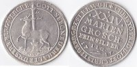 24 Mariengroschen, 1717, Deutschland, Stolberg-Stolberg,Christoph Fried... 510,00 EUR  + 10,00 EUR frais d'envoi