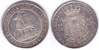 2/3 Taler, 1744, Deutschland, Stolberg-Stolberg,Christoph Ludwig und Fr... 410,00 EUR  + 5,00 EUR frais d'envoi