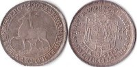 1/3 Taler, 1777, Deutschland, Karl Ludwig v. Stolberg-Stolberg u.Heinri... 390,00 EUR