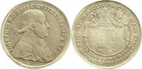 1/2 Kontributionstaler 1796  B Eichstätt, Bistum Joseph Graf von Stuben... 240,00 EUR  zzgl. 5,00 EUR Versand