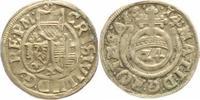 1/24 Taler (Groschen) 1614 Magdeburg, Erzbistum Christian Wilhelm von B... 50,00 EUR  zzgl. 5,00 EUR Versand