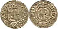 1/24 Taler (Groschen) 1618 Quedlinburg, Abtei Dorothea Sophie 1617-1645... 50,00 EUR  zzgl. 5,00 EUR Versand