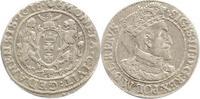 Ort =1/4-Taler 1618 Danzig, Stadt Sigismund III. 1587-1632. Sehr schön  85,00 EUR  zzgl. 5,00 EUR Versand