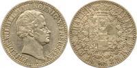 Brandenburg-Preußen Taler 1829  A Randfehler, sehr schön Friedrich Wilhe... 60,00 EUR  zzgl. 5,00 EUR Versand