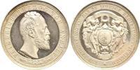 Anhalt-Dessau Silbermedaille 1896 vorzüglich-Stempelglanz Friedrich I. 1... 125,00 EUR  zzgl. 5,00 EUR Versand