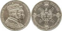 Brandenburg-Preußen Krönungstaler 1 1861  A Sehr schön Wilhelm I. 1861-1... 30,00 EUR  zzgl. 5,00 EUR Versand