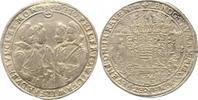 Sachsen-Altenburg Reichstaler 1603-1625 Henkelspur, Fast sehr schön Joha... 120,00 EUR  zzgl. 5,00 EUR Versand