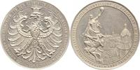 Frankfurt, Stadt Aluminiummedaille 1891 vorzüglich  45,00 EUR  zzgl. 5,00 EUR Versand