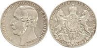 Braunschweig-Calenberg-Hannover Vereinstaler 1866  B Sehr schön Georg V.... 60,00 EUR  zzgl. 5,00 EUR Versand